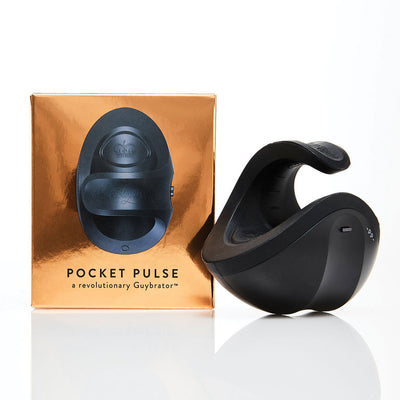 Pocket Pulse Penis Vibe box