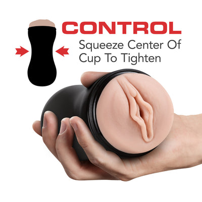 Self-Lubricating Lucy Control