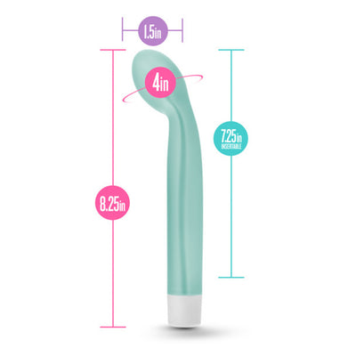 Silky Smooth Nöje G-Vibe Box