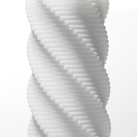 Tenga 3D Pleasure Spiral Texture Detail
