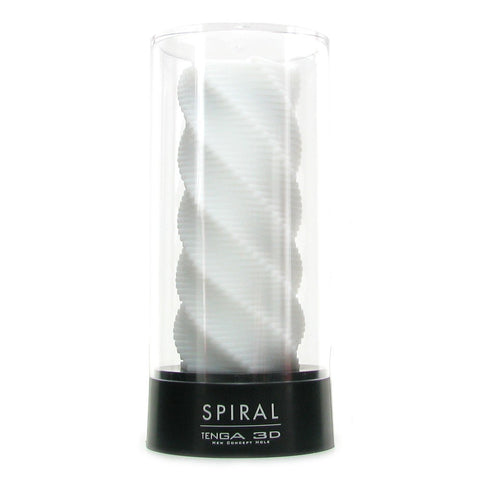 Tenga 3D Pleasure Spiral