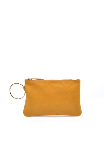 Gavi Clutch Camel - Positive Elements