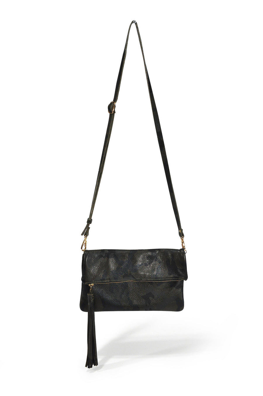 Lovely Crossbody Black - Positive Elements