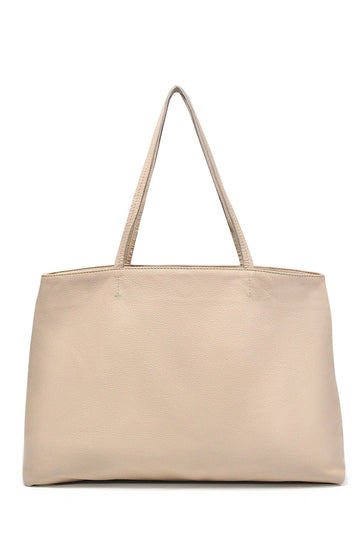 Statement Camouflage Tote - Sand - Positive Elements