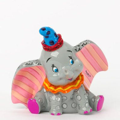 🔺Disney Britto-Dumbo Figurine