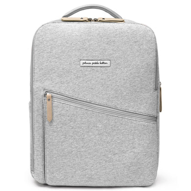 Work + Play Backpack-Grey Neoprene