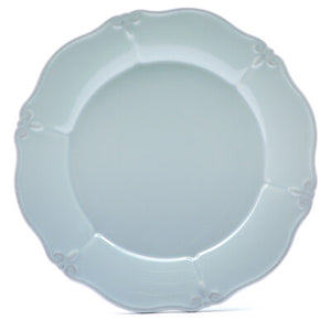 Gail Pittman-Solid Glazed Whisper Blue-Salad Plate