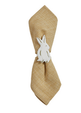 Load image into Gallery viewer, Napkin Rings-Bunny