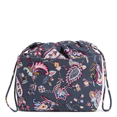Felicity Paisley-Pocket Ditty Bag