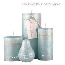 Load image into Gallery viewer, Ritz Timber Candle