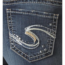 Load image into Gallery viewer, Silver Jeans-Suki Mid Rise Bootcut Jeans