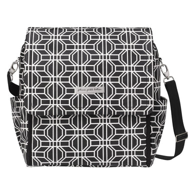 Boxy Backpack-Constellation