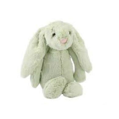 Bashful Kiwi Bunny -Small