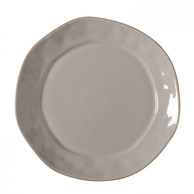 Cantaria Dinner Plate-Greige
