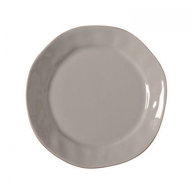 Cantaria Salad Plate-Greige