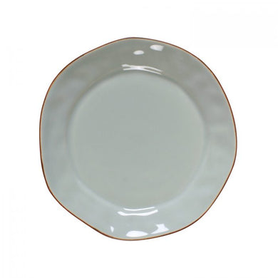 Cantaria Salad Plate-Sheer Blue