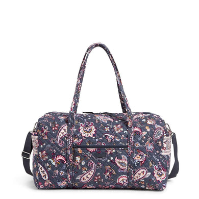 Felicity Paisley-Large Travel Duffl