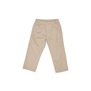 TBBC-Sheffield Pants Keeneland Khaki with Nantucket Navy Stork