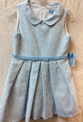 Dress-Lt Blue
