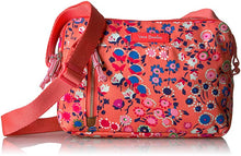 Load image into Gallery viewer, Coral Meadow-Lighten Up on the Horizon Crossbody Handbag