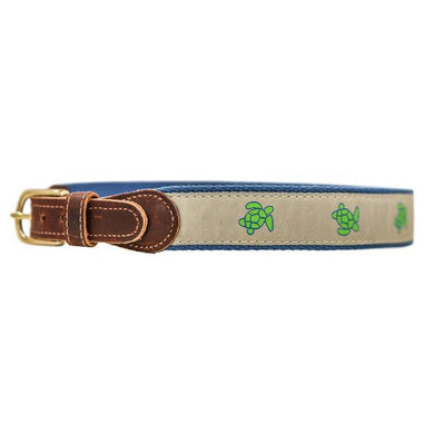 Buddy Belt-Turtle
