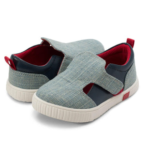 Livie & Luca (Unisex)HOP  Sneaker-Light Denim