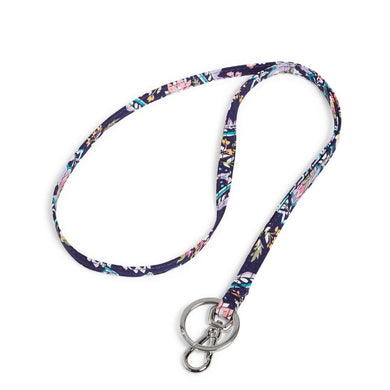 French Paisley-Lanyard