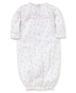Kissy Kissy-Baby Girls Convertible Gown-