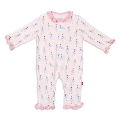 Magnetic Me-Prima Ballerina Modal Magnetic Coverall
