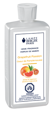 Grapefruit Passion