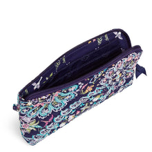 Load image into Gallery viewer, French Paisley-RFID Wristlet