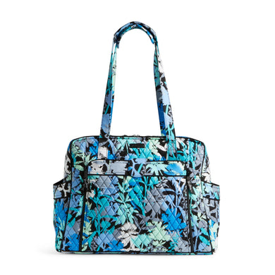 Vera Bradley-Stroll Around Baby Bag-Camafloral