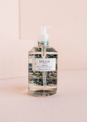 Lollia-Dream No.25-Hand Soap