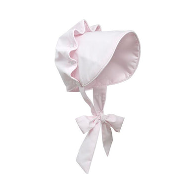 BONNET-The Beaufort Bonnet Company(Plantation Pink)