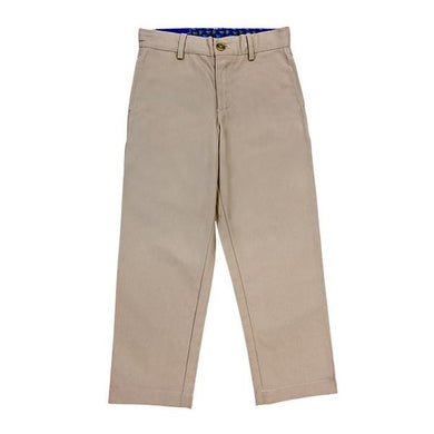 Pants-Champ-Khaki Twill