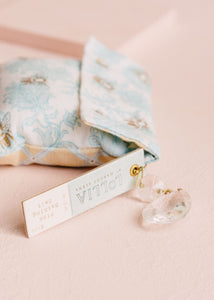Lollia-Wish No. 22-Bath Salts Sachet
