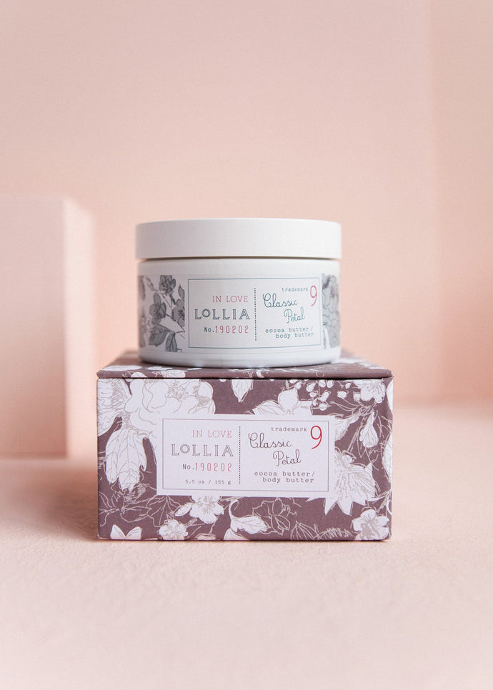 Lollia-In Love No. 09-Whipped Body Butter