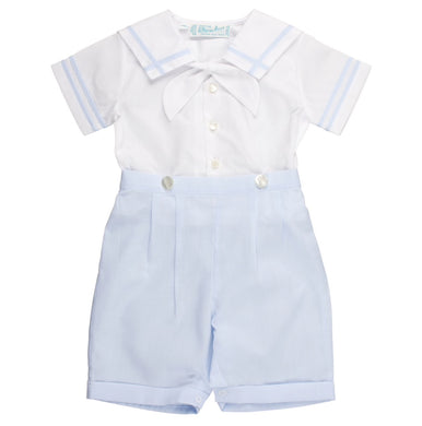 Feltman-Sailor Bobby Suit
