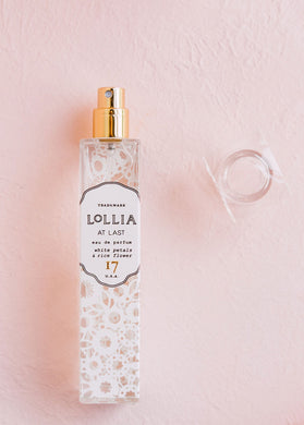Lollia-At Last No. 17-EAU DE PARFUM