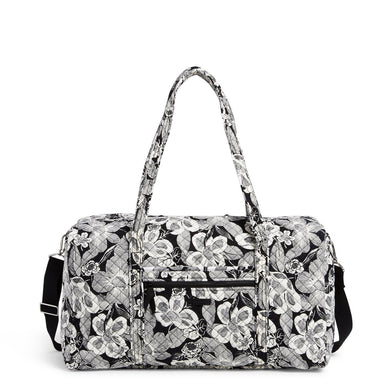 Bedford Blooms-Lay Flat Travel Duffel Bag