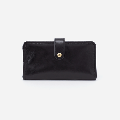 Torch Wallet-Black