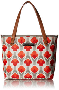 Downtown Tote Mini-Brittany Blooms