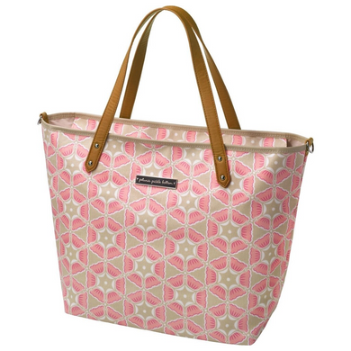 Downtown Tote-Blooming Brixham