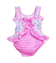 Load image into Gallery viewer, Flap Happy-Stella Infant Mermaid Swimsuit