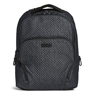 Denim Navy-Iconic Campus Backpack