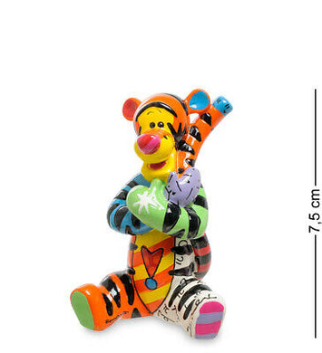 🔺Disney Britto-Tigger Figurine