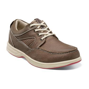 Florsheim COVE OX JR-Brown