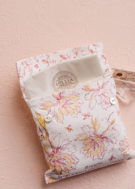 Lollia-Breathe No. 19-Bath Salts Sachet