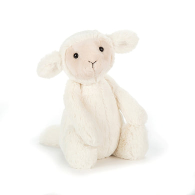 Bashful Lamb-Small