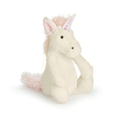 Bashful Unicorn-Small